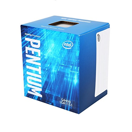 Intel Pentium G4400 Prozessor