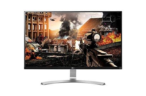 monitore 4k lg