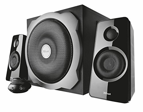 Lautsprechersystem Trust