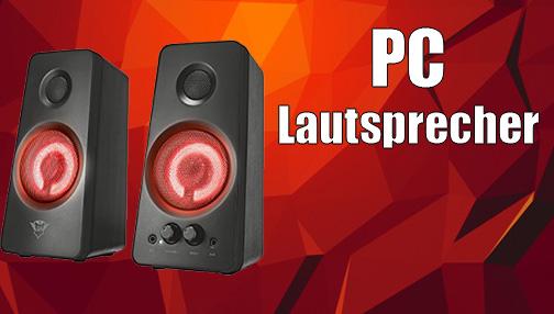 PC-Lautsprecher-besten