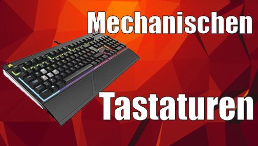 besten Mechanischen Tastaturen