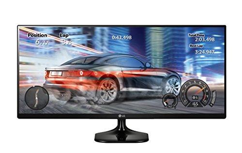 21:9 Ultra Wide Monitore