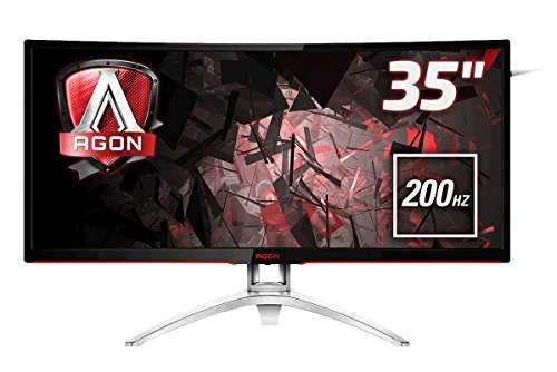 Monitore 21:9 200 Hz