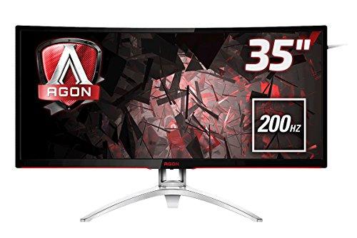 Monitore 21:9 200 Hz
